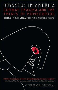 Odysseus in America (eBook, ePUB) - Shay, Jonathan