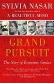 Grand Pursuit (eBook, ePUB)