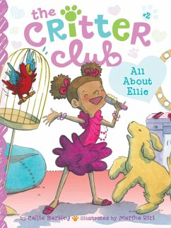 All About Ellie (eBook, ePUB) - Barkley, Callie