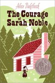 The Courage of Sarah Noble (eBook, ePUB)