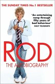 Rod: The Autobiography (eBook, ePUB)