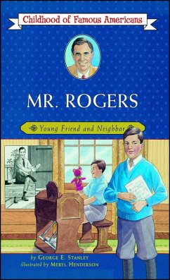 Mr. Rogers (eBook, ePUB) - Stanley, George E.