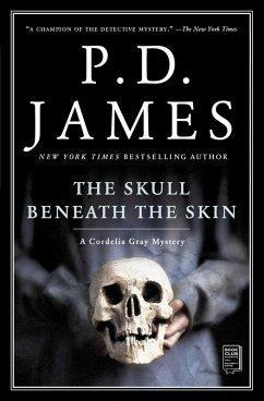 The Skull Beneath the Skin (eBook, ePUB) - James, P. D.