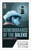 Doctor Who: Remembrance of the Daleks (eBook, ePUB)
