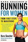 Kara Goucher's Running for Women (eBook, ePUB)