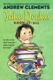 Jake Drake 02, Know-It-All (eBook, ePUB)