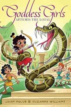 Artemis the Loyal (eBook, ePUB) - Williams, Suzanne; Holub, Joan