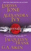 Supernatural (eBook, ePUB)