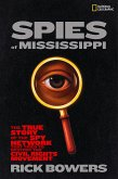 Spies of Mississippi (eBook, ePUB)
