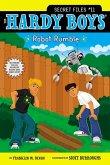 Robot Rumble (eBook, ePUB)