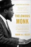 Thelonious Monk (eBook, ePUB)