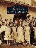 Dallas's Little Mexico (eBook, ePUB)