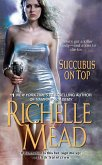 Succubus On Top (eBook, ePUB)