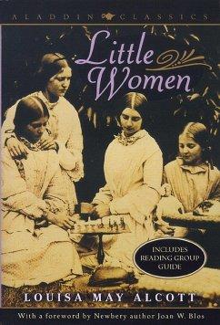 Little Women (eBook, ePUB) - Alcott, Louisa May