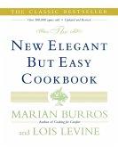 The New Elegant But Easy Cookbook (eBook, ePUB)