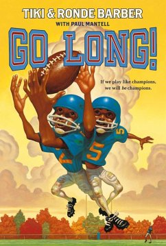 Go Long! (eBook, ePUB) - Barber, Ronde; Barber, Tiki