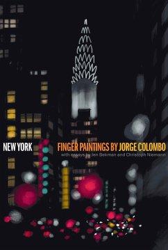 New York (eBook, ePUB) - Colombo, Jorge