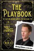 The Playbook (eBook, ePUB)