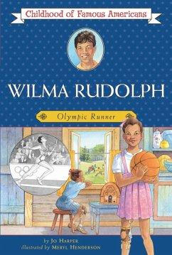 Wilma Rudolph (eBook, ePUB) - Harper, Jo