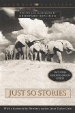 Just So Stories (eBook, ePUB)
