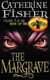 The Margrave: Book Of The Crow 4 (eBook, ePUB)