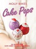 Cake Pops (eBook, ePUB)
