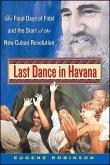 Last Dance in Havana (eBook, ePUB)