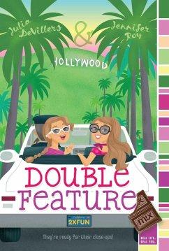 Double Feature (eBook, ePUB) - DeVillers, Julia; Roy, Jennifer