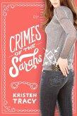 Crimes of the Sarahs (eBook, ePUB)