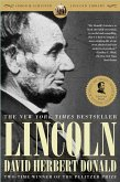 Lincoln (eBook, ePUB)