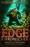 The Edge Chronicles 4: Beyond the Deepwoods (eBook, ePUB)