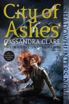 City of Ashes (eBook, ePUB) - Clare, Cassandra