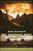 The American West (eBook, ePUB)