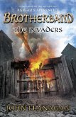 The Invaders (Brotherband Book 2) (eBook, ePUB)