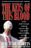 Keys of This Blood (eBook, ePUB)