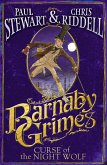 Barnaby Grimes: Curse of the Night Wolf (eBook, ePUB)