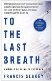 To the Last Breath (eBook, ePUB)