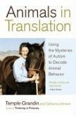 Animals in Translation (eBook, ePUB)