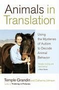 Animals in Translation (eBook, ePUB) - Grandin, Temple; Johnson, Catherine
