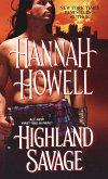 Highland Savage (eBook, ePUB)