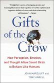 Gifts of the Crow (eBook, ePUB)