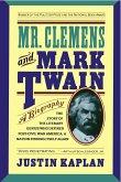 Mr. Clemens and Mark Twain (eBook, ePUB)