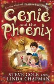 Genie and the Phoenix (eBook, ePUB)