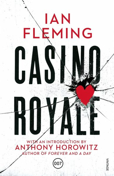 casino royal buch
