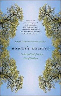 Henry's Demons (eBook, ePUB) - Cockburn, Henry; Cockburn, Patrick