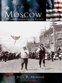 Moscow (eBook, ePUB)