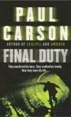Final Duty (eBook, ePUB)