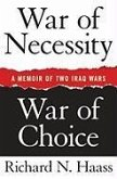 War of Necessity, War of Choice (eBook, ePUB)