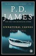Unnatural Causes (eBook, ePUB) - James, P. D.