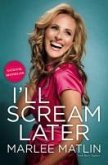 I'll Scream Later (eBook, ePUB)